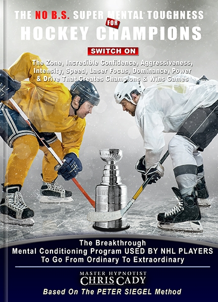 hockey mental toughness training for hockey champions hypnosis program