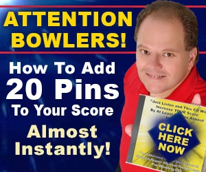 bowling mental toughness hypnosis program for confidence and focus